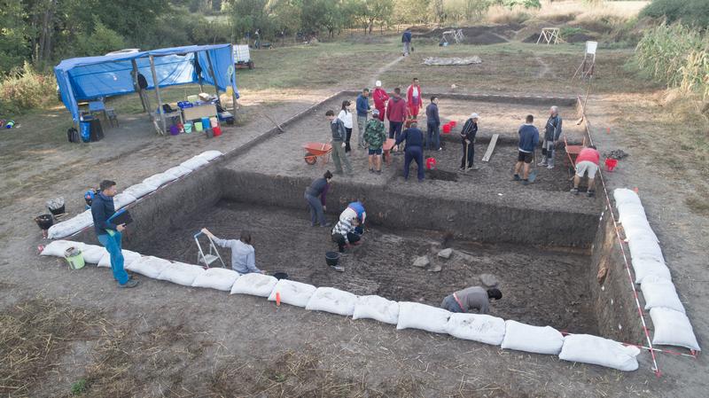 FASCINANTNO OTKRIĆE: U Svinjarici nadomak Lebana ljudi živeli još pre 8.000 godina