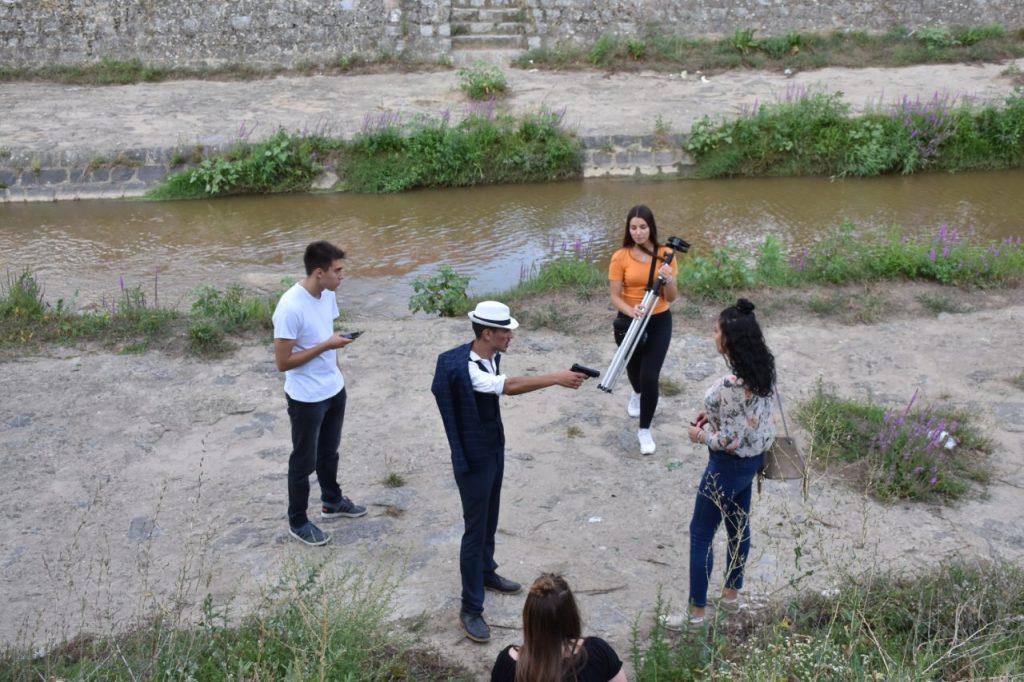 Članak sa juGmedie inspirisao mlade Leskovčane da snime film o problemu narkomanije