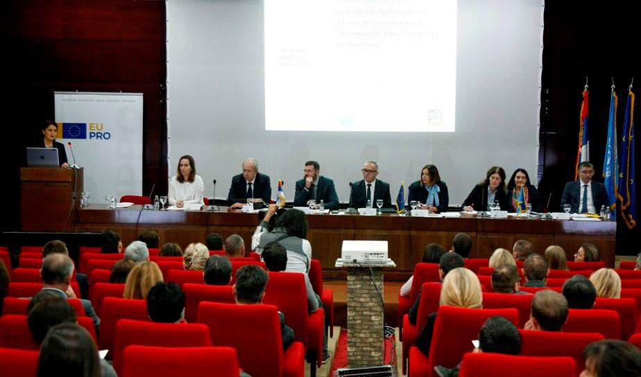 EU PRO izdvaja 600.000 evra za veću konkurentnost i održivost preduzeća