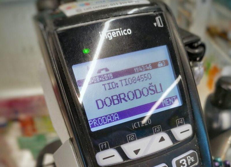 Od danas prekršajne kazne možete plaćati mobilnim telefonom
