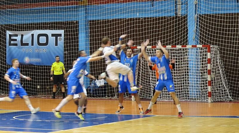 POBEDA Dubočica 54 u prvoj utakmici prve sezone Super A lige savladala Šamot iz Aranđelovca