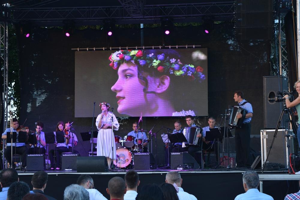"""Audicija za Festival """"Glas anđela – Tijana Jurić"""" i u Leskovcu"""