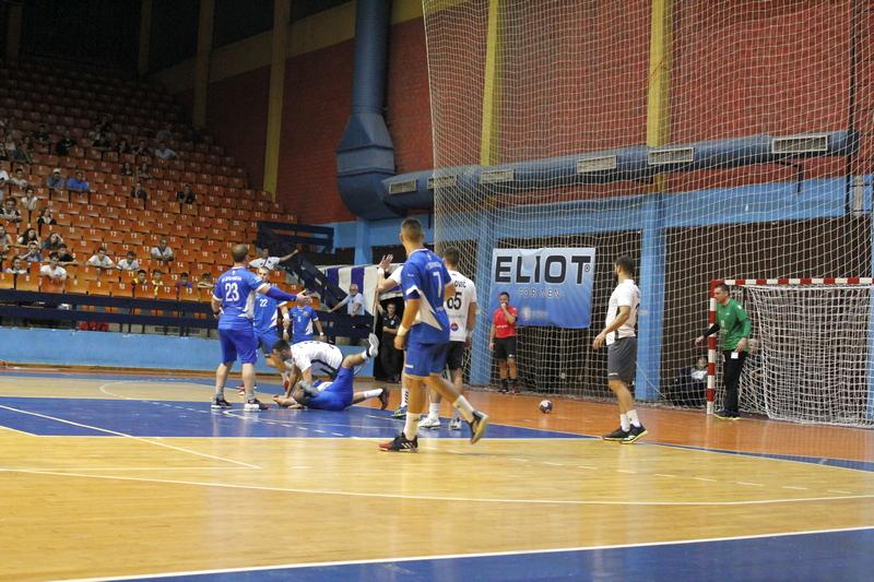 Policija najavila snimanje sutrašnje utakmice Dubočice 54 i Partizana