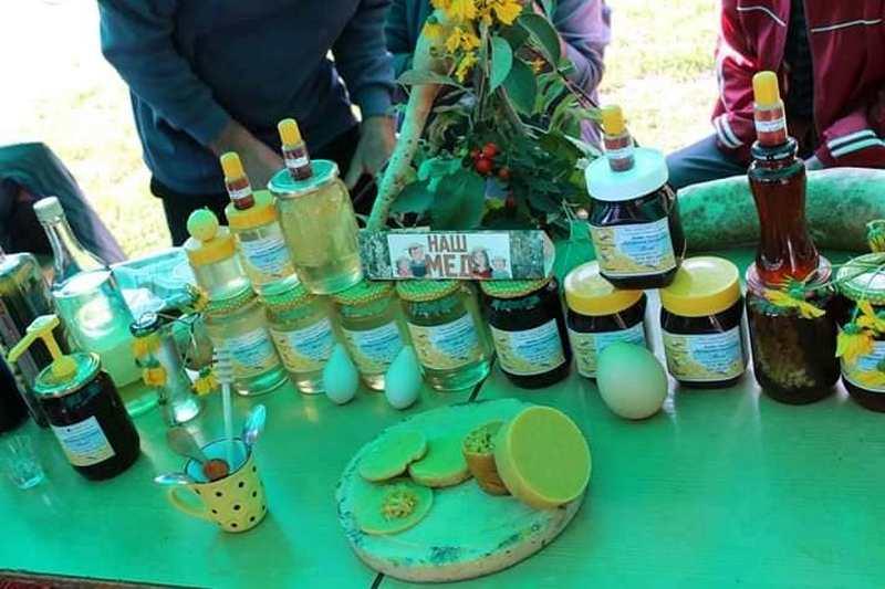 Danas  uživanje u medu, sutra u ribljoj čorbi i gulašu