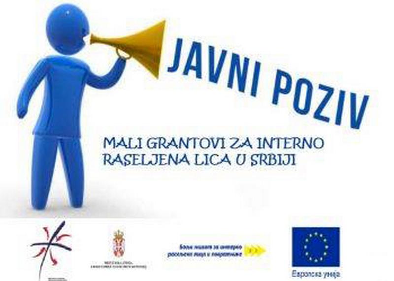 Poziv interno raseljenim licima za povratak na Kosovo