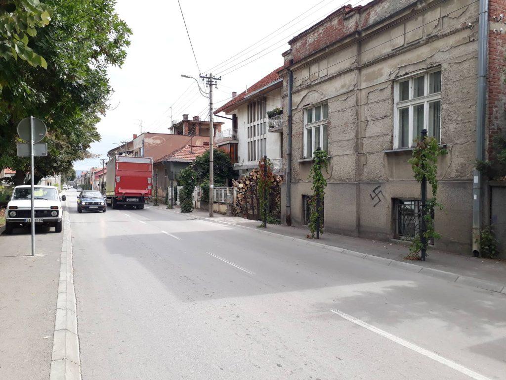 Leskovčanin opljačkao ženu u Mlinskoj ulici
