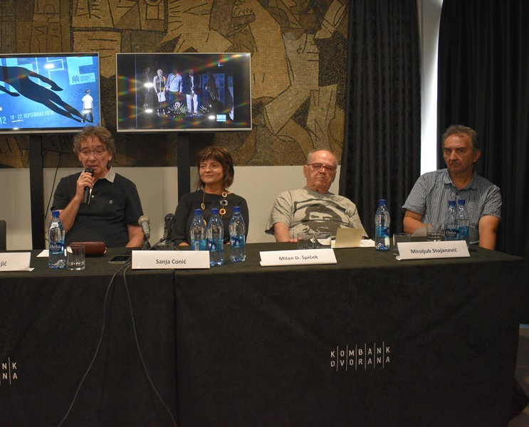 LIFFE predstavljen i u Beogradu