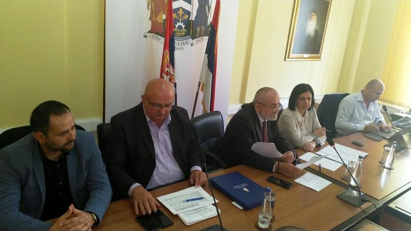 Rističević: Mišljenja poljoprivrednika bitna za razvoj ove industrijske grane