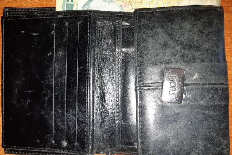 Penzionerka u dugovima pronašla novac i vratila vlasniku