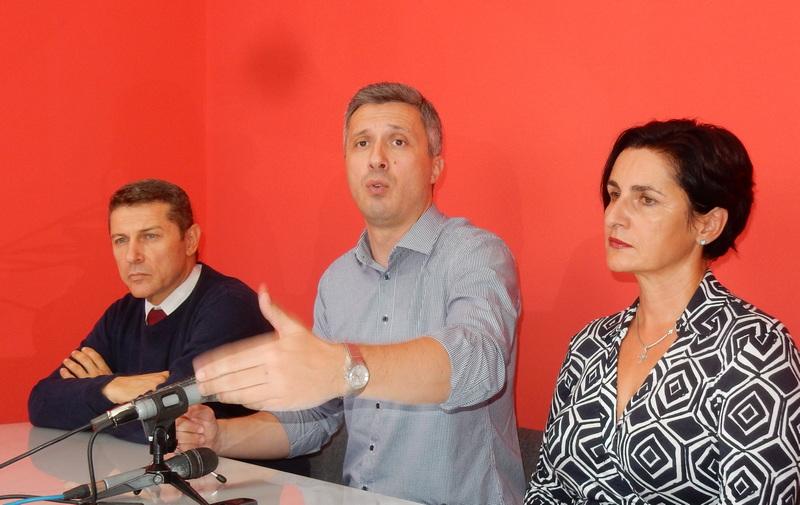 Obradović: Rušićemo vlast na ulici, a ne na lažnim izborima