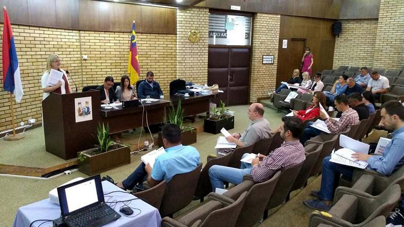 Promovisan program prekogranične saradnje Srbija – Severna Makedonija