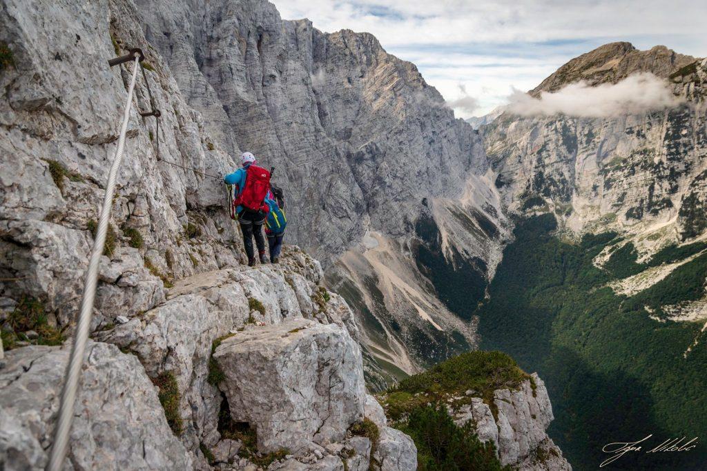 Leskovčani posle više od dvadeset godina ponovo osvojili vrh Triglava