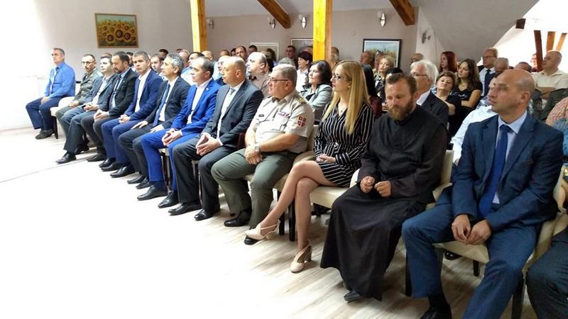 Vranjska Banja obeležila 75. godina od oslobođenja u Drugom svetskom ratu