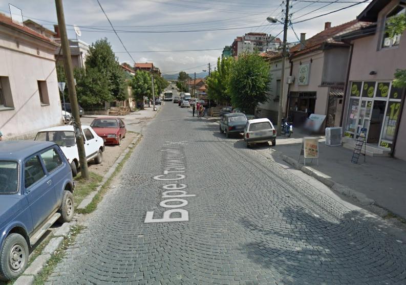 Izmena režima saobraćaja zbog radova u Ulici Bore Stankovića