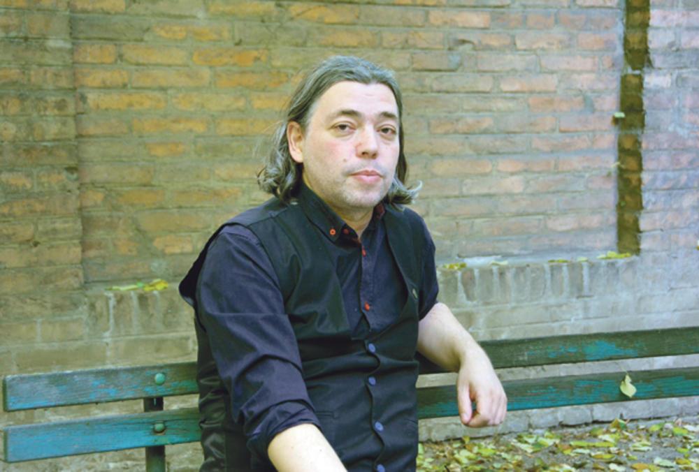 Dejan Stojiljković piše knjigu o misterioznoj smrti Branka Miljkovića