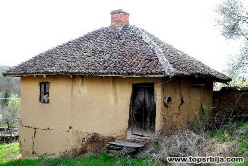 U najstarijoj srpskoj kući na jugu Srbije odrasli junaci i heroine
