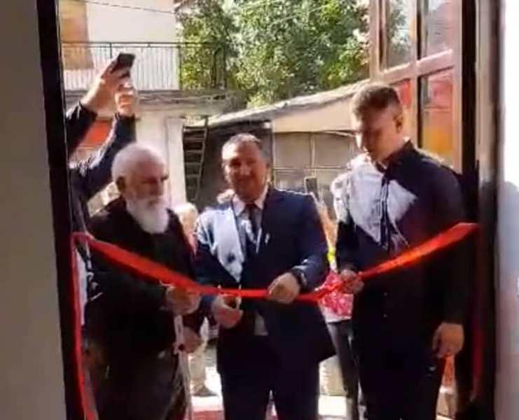 """Otvoren hotel s restoranom """"Alibaba s & s"""" u Grdelici"""