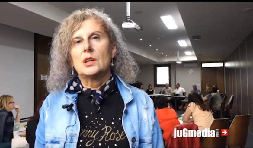 Ljiljana Božuta o nepotrošenom novcu za rodnu ravnopravnost