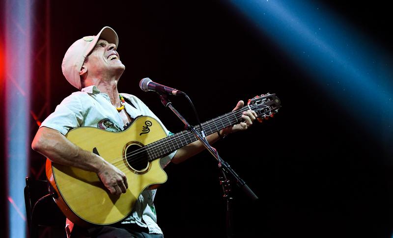Manu Chao priredio koncert za pamćenje u Nišu