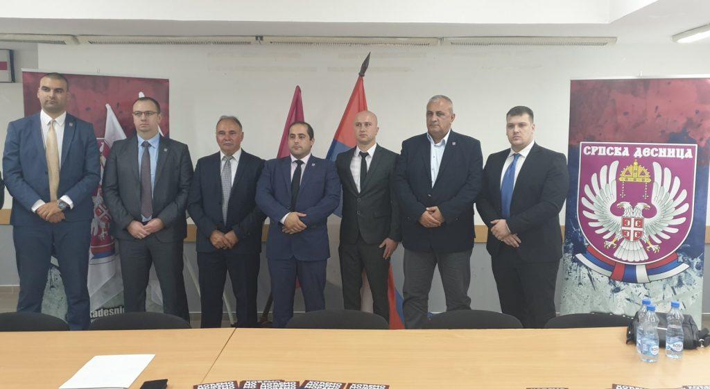 Tužilaštvo dalo nalog policiji da ispita okolnosti oko govora Miše vacića u Bujanovcu