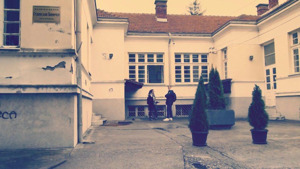 Najradosnija kuća u Leskovcu krije stradanja i tajne