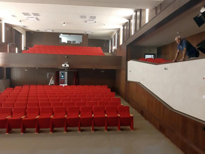 Posle sedam godina otvara se vranjsko Pozorište