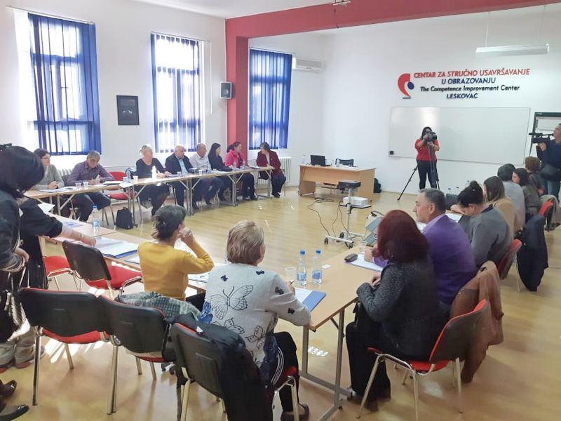 Satarić: Centri za socijalni rad nemaju dobar imidž