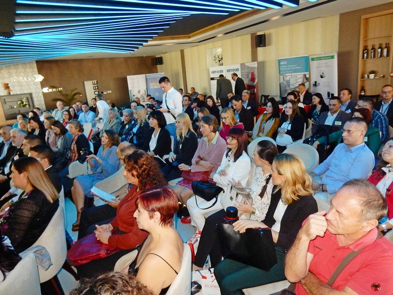 Na naučnom skupu u Leskovcu učesnici iz 11 zemalja