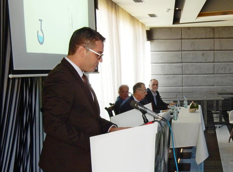 Novi članovi Gradskog veća u Leskovcu
