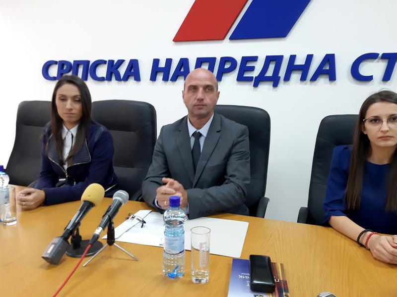 Predsednik Skupštine o razlozima opozicije za napuštanje odborničkih klupa