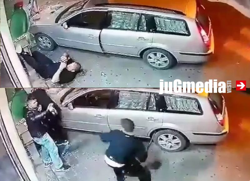 Otac i sin će odgovarati za pokušaj ubistva
