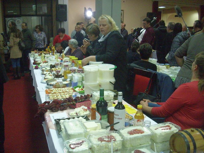 Vurdijada 19. oktobra u Babušnici