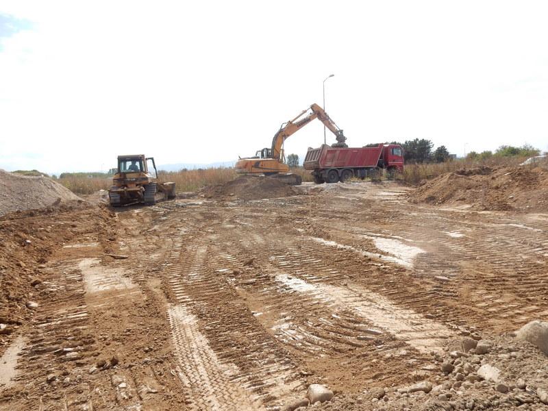 """Za prilaz do budućeg skladišta """"Statovca"""" na Zelenoj zoni 33 miliona"""