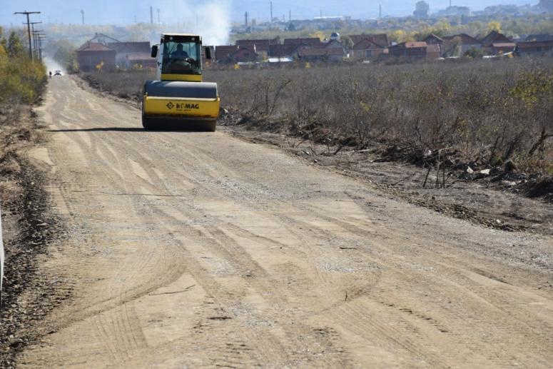 Nova strujna mreža za elektrifikaciju polja i uređenje atarskih puteva u vinaračkom kraju