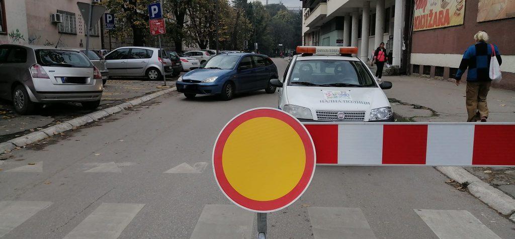 Parking kod Robne kuće odlazi u prošlost i sada nastaje veliki problem