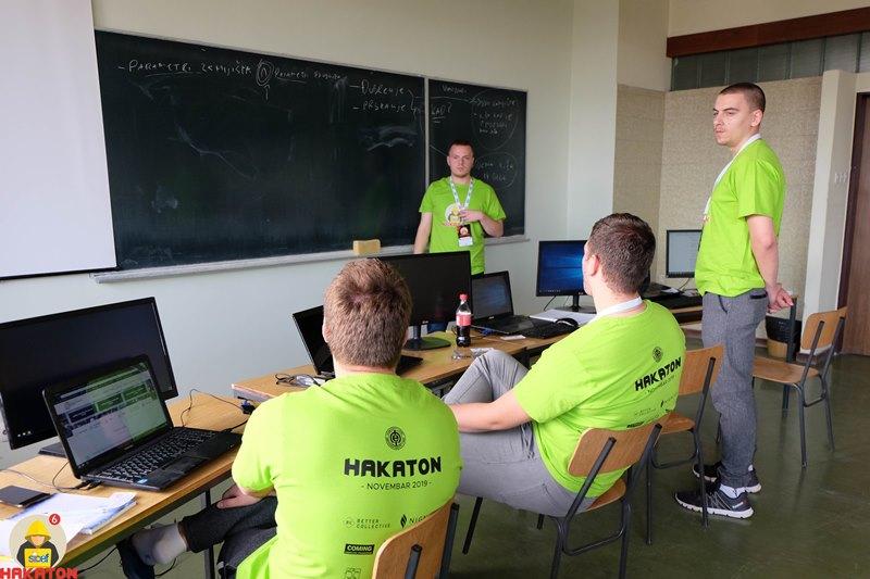 Završen šesti SICEF Hakaton, studenti elektronike osmislili najbolju aplikaciju za agrikulturu