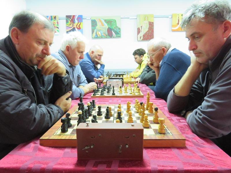 Završen jesenji šahovski turnir u Brestovcu