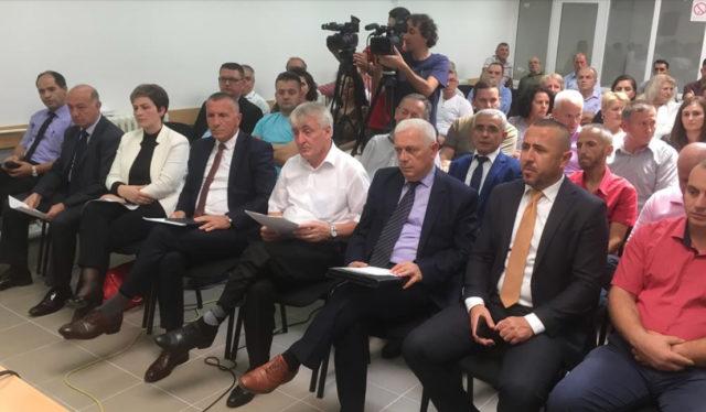 Svi albanski lideri sa juga Srbije pozvani na hitan sastanak u Tiranu