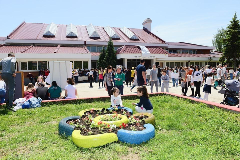 Vranjska škola u projektu koju sprovodi Savet Evrope