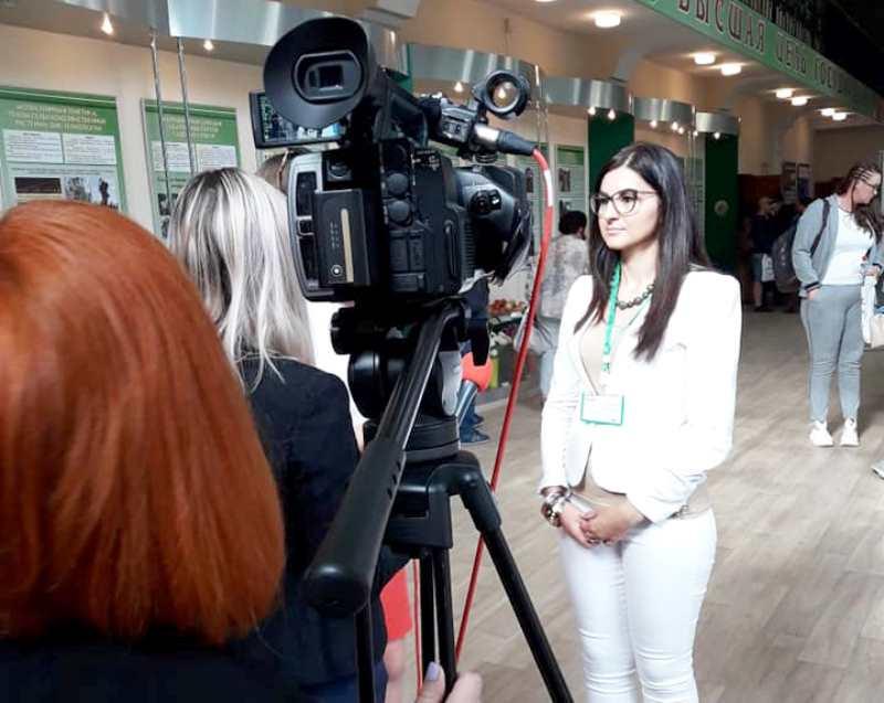 Leskovčanki Aleksandri Cvetanović nagrada za najbolju mladu naučnicu iz Srbije