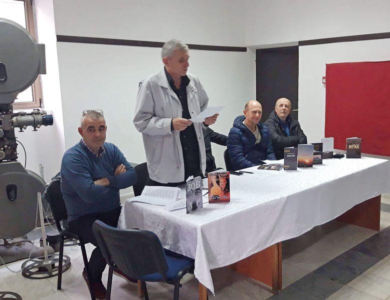 Bibliotekari u Bojniku obeležili 71 godinu od formiranja hrama pisane reči
