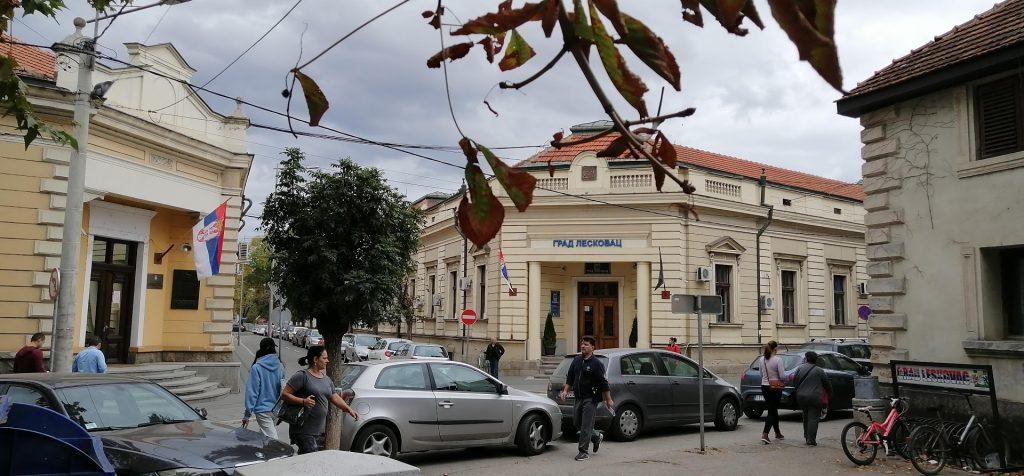 Planirano da Leskovac dobije najviše para iz državne kase u narednoj godini