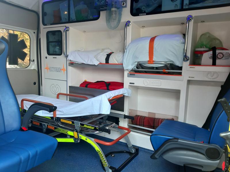 Još jedan vozač iz leskovačke bolnice zaražen koronom