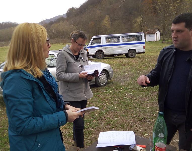 Muzikološki institut SANU obavio istraživanje o guslarima u Medveđi i Leskovcu
