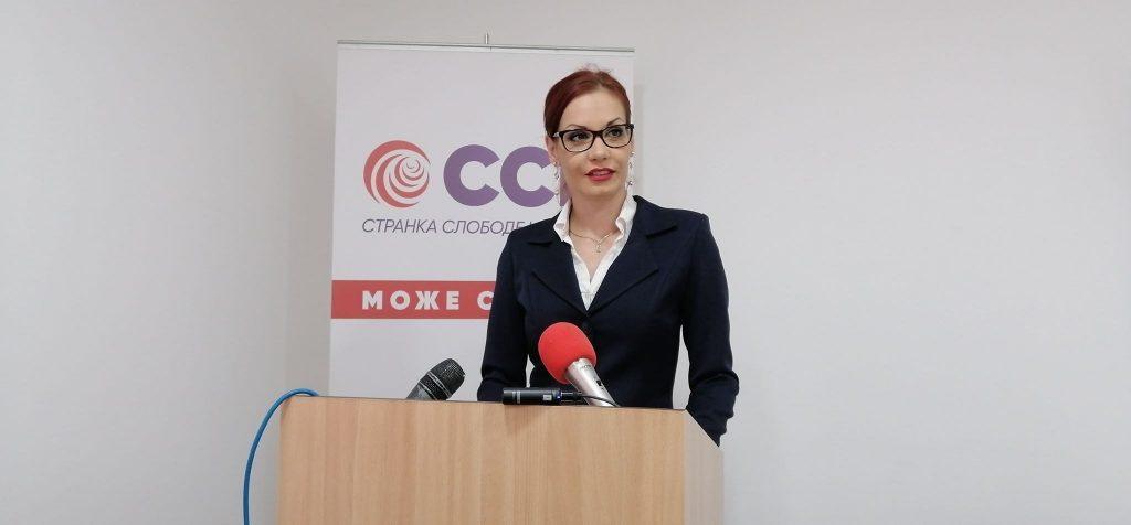 Čelnica SSP u Leskovcu pijavila pretnje policiji, saslušan prijavljeni i svedok, na potezu tužilaštvo