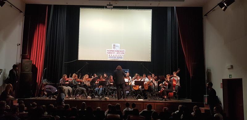 Šetnja kroz sve muzičke žanrove na završnom koncertu u Medveđi