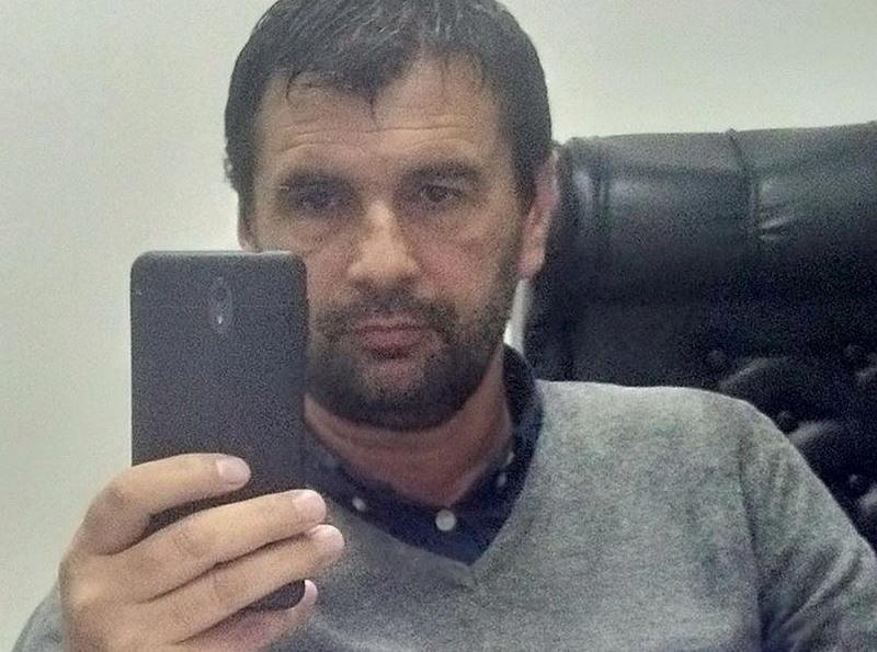 Novinaru Ljubiši Mitiću iz Prokuplja tri meseca kućnog pritvora za neobjavljenu fotografiju