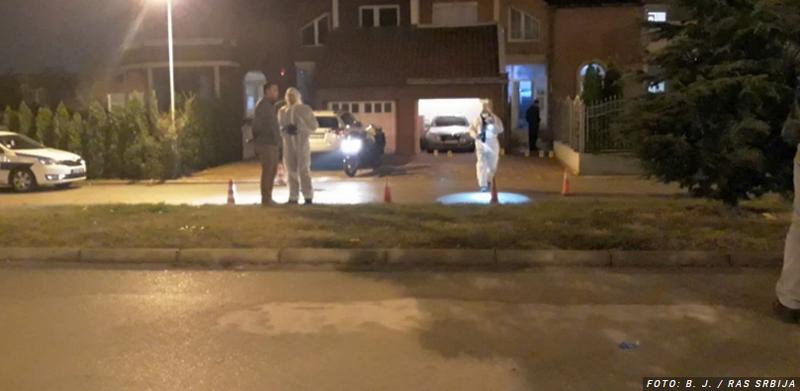 Ubica Miloša Radojkovića još uvek na slobodi, policija traga za njim