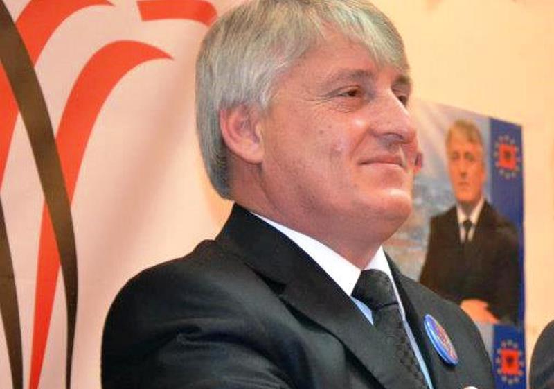 """Ragmi Mustafa traži ujedinjenje """"Preševske doline"""" sa Kosovom"""