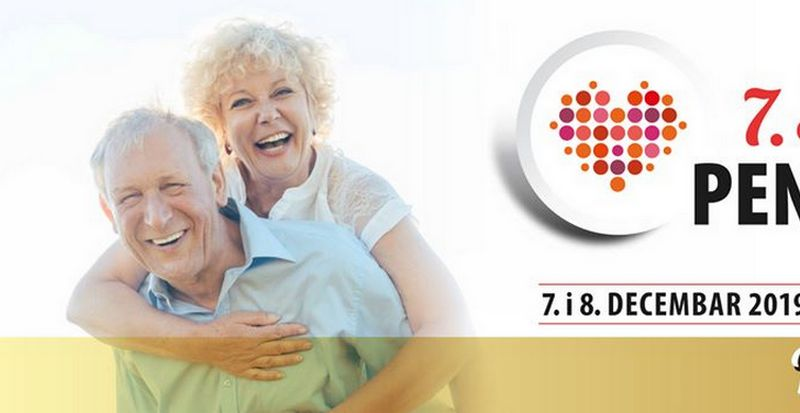 Sajam za penzionere 7. i 8. decembra u Nišu